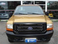 F250 XL 02/02 V6 GAS