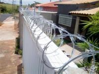 Proteção Perimetral Social e Patrimonial
