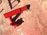 Prolongador de arado Massey Ferguson