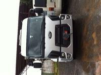 Caminhão Ford C 2628e 6x4 ano 13