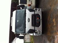 Caminh�o Ford C 2628e 6x4 ano 13
