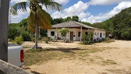 Vende-se Fazenda com 7.600 hectares no alto alegre, regiao do boqueirão , excelente para pecuaria