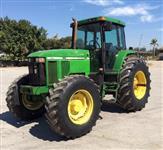 Trator  John Deere 7810 4x4