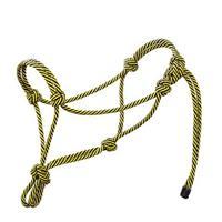 Cabresto de corda para cavalo