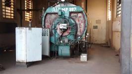 Caldeira Ata Mp 807 - A Oleo Bpf - 4000 Kg/h