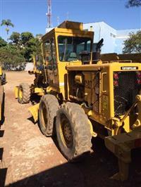 MOTONIVELADORA CAT 140G