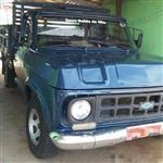 Caminhão Chevrolet Camionete Chevrolet C-14 ano 75