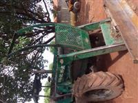 Trator Agrale 4150 4x4 ano 95