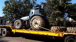 Trator Ford/New Holland TM 165 4x4 ano 04