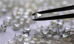 Compro Diamante Bruto