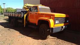 Caminhão  Chevrolet D 12000  ano 88