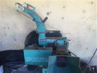 Vendo Ensiladeira Nogueira EN-9F3B COM motor Bam 5.5 rpm