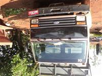 Caminhão  Ford C 1317e  ano 86