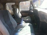 Camionete Ford F1000, Cinza, Diesel, ano/mod 85/85, cabine dupla