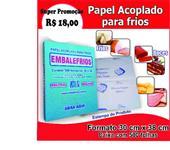 PAPEL ACOPLADO PARA FRIOS