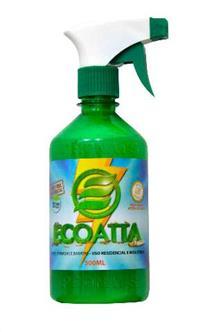 Ecoatta para eliminar formigas, baratas e cupins!