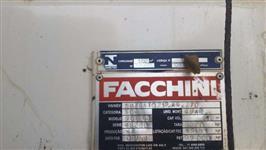 Caçamba Facchini