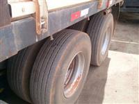 Caminhão Outros  Carreta Rodotrem 9 Eixo  ano 06