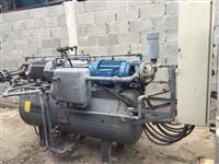 Compressor a Vácuo