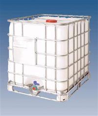 COMPRO CONTAINERS IBC PLASTICOS 1000 Litros