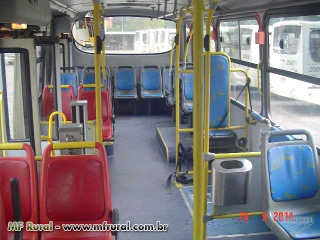 Vendo ônibus micrão 2008