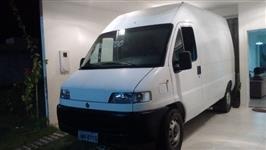 Van Fiat / Ducato Maxi Cargo 2001