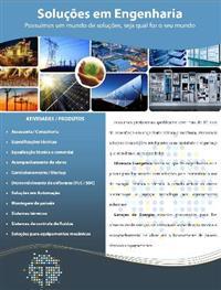SOLUÇÕES EM ENGENHARIA (Térmica - Elétrica - Automação)