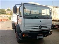 Caminhão  Mercedes Benz (MB) Toco  ano 95