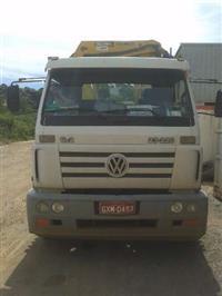 Caminhão  Volkswagen (VW) 23220  ano 04