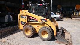 CATERPILLAR 236 B3 - ANO 2012