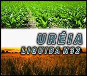 URÉIA LÍQUIDA (NÃO VOLATIZA 100% DE APROVEITAMENTO)