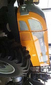 Trator Valtra/Valmet 1780 4x4 ano 07
