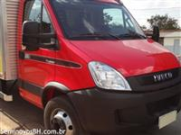 Vendo Iveco Daily 70C16HD Massimo
