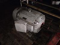Motor elétrico WEG 125cv