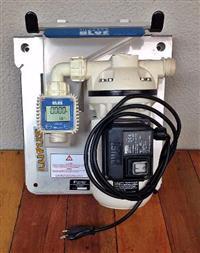 Estação de Abastecimento Elétrica (220v) para Arla - Piusi Suzzara Blue Pro