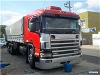 Caminhão Agrale 13000 Caçamba ano 14