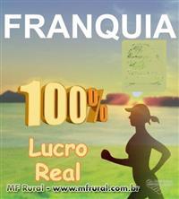 Franquia para venda online