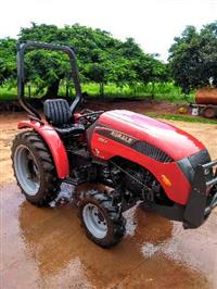 Trator Agrale 4118.4 4x4 ano 16
