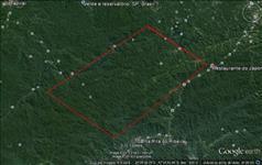 Fazenda com 33.154 hectares de MATA ATLÂNTICA