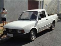 PICK-UP 147 CITY ANO 1986 ALCOOL