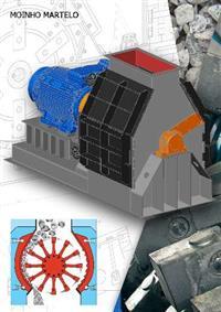 Projeto, Máquinas e Equipamentos