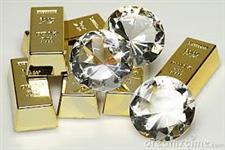 Compramos Ouro AU e Diamante DI e vedemos TB