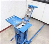Máquina para Fabricação de Tijolo Ecológico
