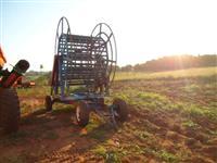 Rolo de Irrigação