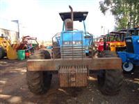 Trator Massey Ferguson 3170 4x2 ano 94