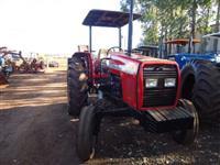 Trator Massey Ferguson 275 4x2 ano 03