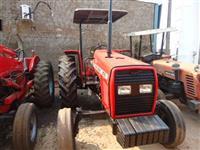 Trator Massey Ferguson 275 4x2 ano 04