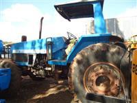 Trator Maxion 9170 4x4 ano 95