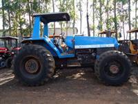 Trator Outros Massey Ferguson 4x2 ano 94