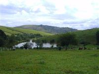 Espetacular fazenda 694,59 hectares em Aiuruoca MG
